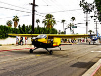 C-FACZ @ KPSP - AOPA 2012 Parade at Palm Springs - by Jeff Sexton