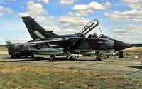 MM7053 @ EKSP - flightline at Skrydstrup AB