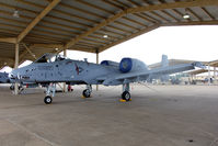 80-0171 @ BAD - At Barksdale AFB - 47th Fighter Squadron - by Zane Adams