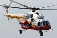 M994-03 @ SZB - Malaysian Fire and Rescue Dept (BOMBA) - by tukun59@AbahAtok