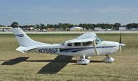 N756GF @ KOSH - Airventure 2012