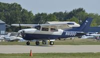 N930G @ KOSH - Airventure 2012