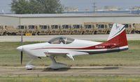 N628CR @ KOSH - Airventure 2012