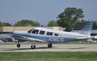 N38575 @ KOSH - Airventure 2012