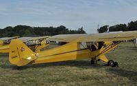 N3380N @ KOSH - Airventure 2012 - by Todd Royer