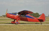N81361 @ KOSH - Airventure 2012 - by Todd Royer
