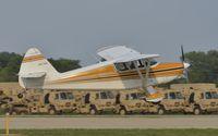 N97401 @ KOSH - Airventure 2012