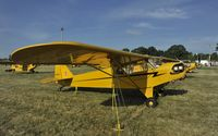 N35505 @ KOSH - Airventure 2012 - by Todd Royer