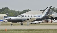 N708EF @ KOSH - Airventure 2012