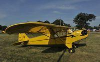 N70971 @ KOSH - Airventure 2012 - by Todd Royer