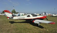 N992C @ KOSH - Airventure 2012