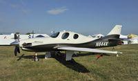 N844X @ KOSH - Airventure 2012