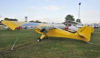 N852GK @ KOSH - Airventure 2012