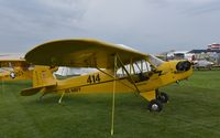 N27016 @ KOSH - Airventure 2012 - by Todd Royer