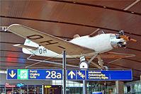 OH-ABB @ EFHK - Junkers A.50 ce Junior [3530] Helsinki - Vantaa~OH 14/05/2003
