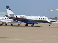 N1125K @ AFW - At Alliance Airport - Fort Worth, TX - by Zane Adams