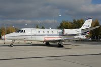 D-CLIC @ LOWW - Cessna 560XL