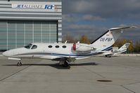 OE-FWF @ LOWW - Cessna 510