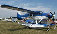 C-GPMY @ KOSH - EAA AirVenture 2012 - by Kreg Anderson
