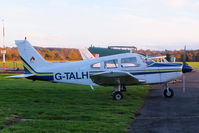 G-TALH photo, click to enlarge