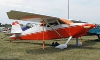 N1066Y @ KOSH - EAA AirVenture 2012 - by Kreg Anderson