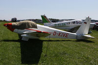 D-KIVE @ LOAB - Motorglider - by Loetsch Andreas
