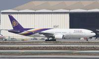 HS-TJT @ KLAX - Boeing 777-200ER