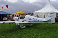D-ELXL @ EDMT - Liberty XL-2 [0088]  Tannheim~D 18/07/2009 - by Ray Barber