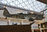 733682 @ IWM - On display at the Imperial War Museum London. - by Graham Reeve