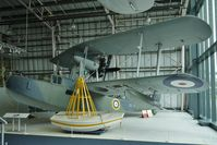 A2-4 @ RAFM - On display at the Royal Air Force Museum, Hendon. - by Graham Reeve