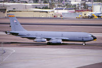 57-1433 @ KPHX - March 1999 - when it was a KC-135E with the AZ ANG - by John Meneely