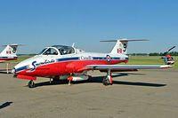 114081 @ CYEG - Canadair CT-114 Tutor [1081] Edmonton~C 24/07/2008 .  Coded 9 here.