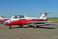114149 @ CYEG - Canadair CT-114 Tutor [1149] Edmonton~C 24/07/2008.  Coded 4 here.