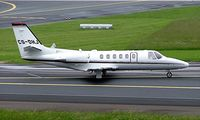 CS-DHJ @ EDDL - Cessna Citation Bravo [550-1082] NetJets Europe  Dusseldorf~D 27/05/2006