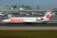 C-GZJA @ CYYZ - At Pearson International - by Micha Lueck