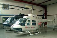 OO-SKE @ EBNM - Agusta-Bell AB.206B-2 Jet Ranger II [8331] Namur~OO 15/08/2002