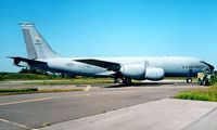 62-3576 @ EKKA - Boeing  KC-135R Stratotanker [18559] Karup~OY 09/06/2000 - by Ray Barber