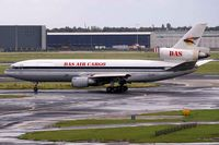 5X-DAS @ EHAM - McDonnell-Doglas DC-10-30F [46541] (DAS Air Cargo) Schiphol~PH 10/08/2006 - by Ray Barber