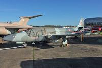 G-ISKA - 1978 PZL-Mielec TS-11 Iskra, c/n: 1H-1018 at Bruntingthorpe