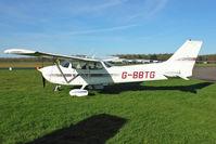 G-BBTG - 1973 Reims F172M, c/n: 1097 at Bruntingthorpe