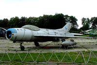 1102 @ LKVY - Mikoyan MiG-19PM Farmer D [651102] Vyskov~OK 09/09/2007 - by Ray Barber