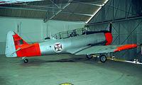 1769 @ LPST - Canadian Car & Foundry T-6J Texan [CCF4-517] Sintra-Lisbon~CS 06/05/2000 - by Ray Barber