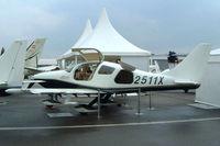 N2511X - COL3 - Aerolíneas Internacionales