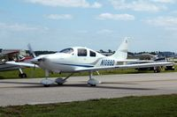 N1088D @ KLAL - Cessna LC-42-550FG 350 Corvalis [421015] Lakeland-Linder~N 14/04/2010 - by Ray Barber