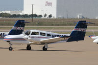 N682AT @ AFW - At Alliance Airport
