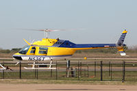 N536T @ AFW - At Alliance Airport