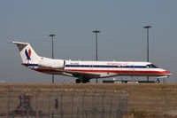 N738NR @ DFW - At DFW Airport