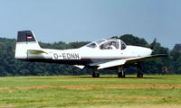 D-EDNN @ EBDT - Piaggio FWP-149D [173] Schaffen-Deist~OO 12/08/2000 - by Ray Barber