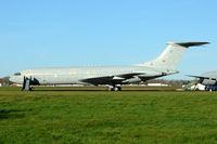 XV106 - 1967 Vickers VC10 C.1K, c/n: 836 at Bruntingthorpe