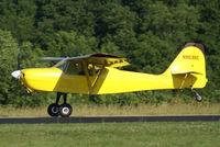 N903XC @ K62 - Landing at K62 seeking affordable fuel - by Charlie Pyles